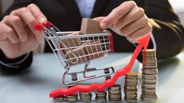 Уоррен Баффет: мы наблюдаем очень существенную инфляцию