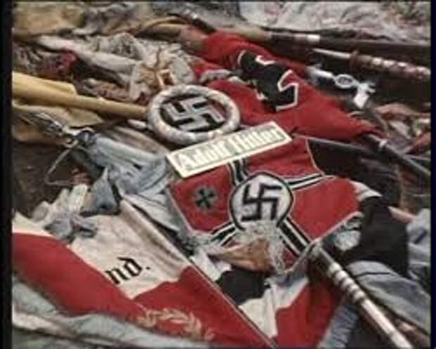 Кому мешают символы Победы?