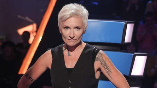 Диана Арбенина решила больше не выступать на премии МУЗ-ТВ