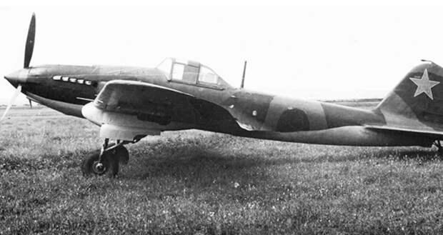 Как немцы хворостом и поливальными машинами от атак Ил-2 защищались