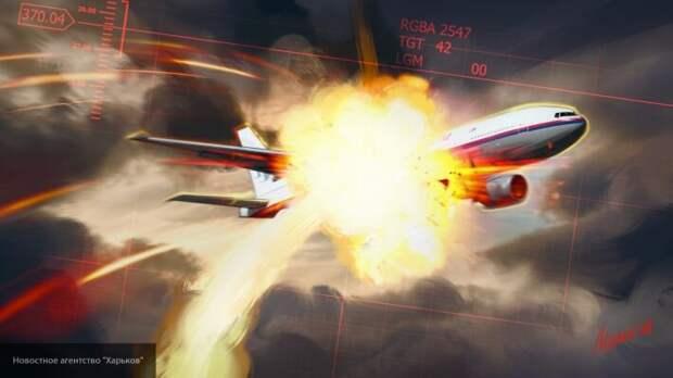 Марков объяснил, почему Bellingcat пытается возложить вину на Россию из-за MH17