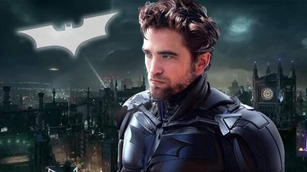 В сети появился трейлер «Бэтмена» с Робертом Паттинсоном на русском языке