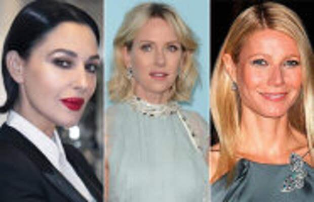 Art: 6 знаменитостей, которые отказались от пластики и решили стареть естественно