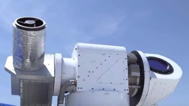 Южнокорейские ученые изобрели мощный лазер и получили антиматерию из вакуума
