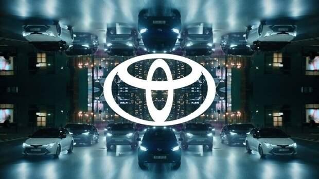 Названа возможна дата премьеры нового Land Cruiser от Toyota