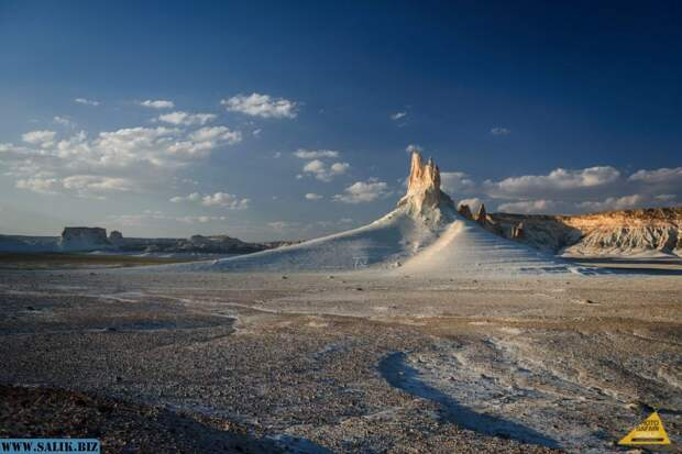 ТОП-5 удивительных мест Казахстана