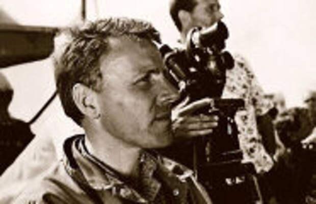 Кино: За что режиссера «Джентльменов удачи» называли «Мосфильмовским Отелло»: Александр Серый
