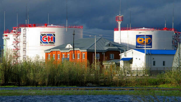 На37% упала выручка «Сургутнефтегаза» запервые 4 месяца 2020