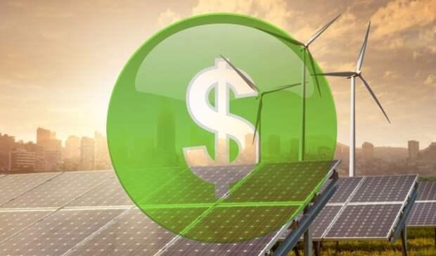 CPI: Глобальные инвестиции вклиматические проекты недостаточны