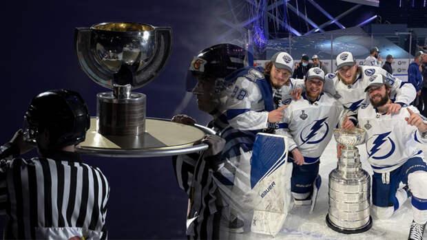 Кучеров вернулся после травмы и сыграет впервые в сезоне в матче плей-офф НХЛ