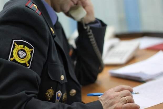 В Новокузнецке полицейские нашли женщину, которая спасла выпавшего из окна ребенка