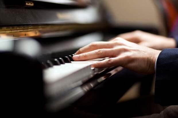 Известный пианист даст концерт в культурном центре «Митино»