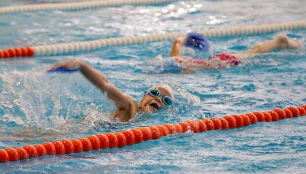 Власти Подольска объяснили, где дети могут заниматься плаванием бесплатно