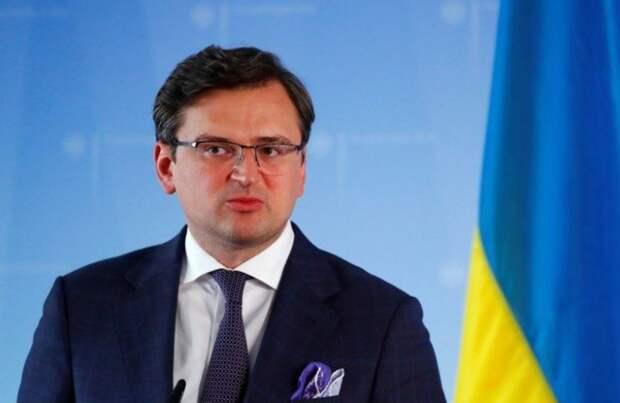 Глава МИД Украины пригрозил сделать Крым «адской темой» для России