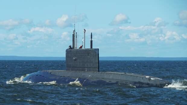 Аналитики Sohu назвали российское оружие, которое делает ВМС США уязвимыми