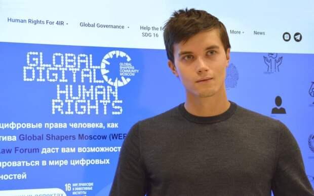 Студент МГПУ принял участие в совещании Организации Объединённых Наций