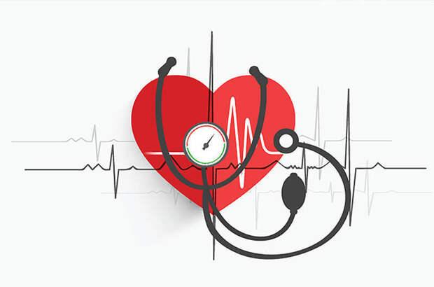 Гипертония: специальные упражнения для снижения давления