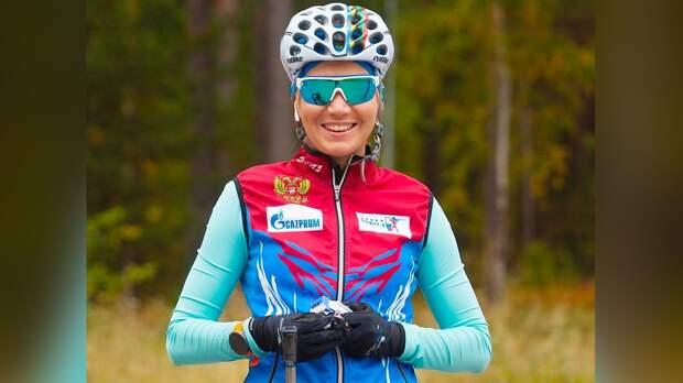 Биатлонистка Сливко преодолела 60 км на тренировке: «Тренер говорит, что я становлюсь Рэмбо»