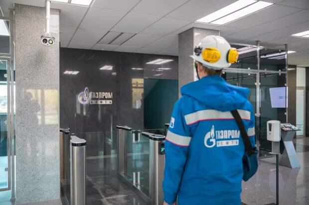 Противоэпидемическая инфраструктура Московского НПЗ войдет в комплекс безопасности предприятия