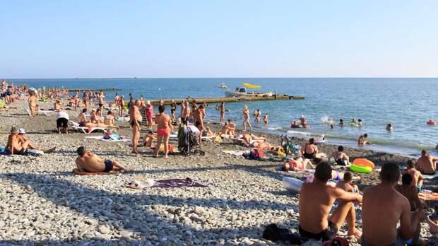Россиян предупредили о возможном дефиците отелей для отдыха летом