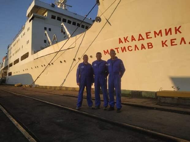 Реактор атомной подводной лодки нашли в Карском море