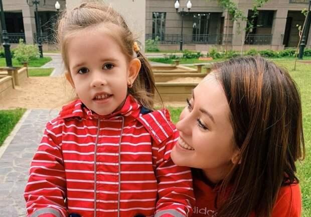 Путь к счастью Марии Кравченко