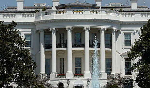 В Белом доме заявили о нежелании ужесточать санкции против России