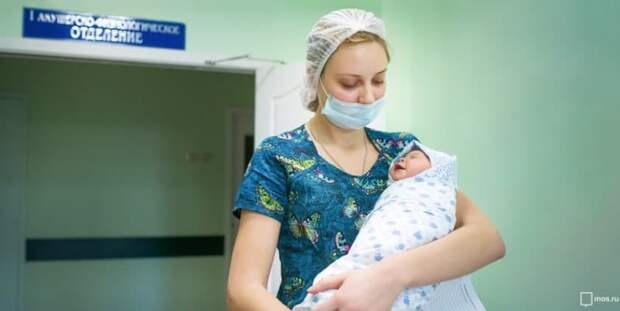 Депутат МГД Батышева: В Москве есть возможность справляться со многими врожденными патологиями у детей