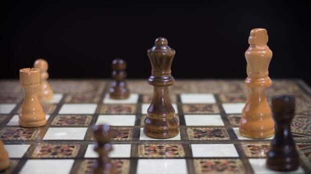 Российские шахматисты обыграли сборную США в финале онлайн-олимпиады