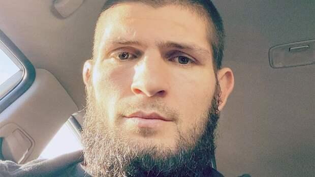 Хабиб: «Я будто сидел в тюрьме. Хорошо не являться действующим спортсменом»