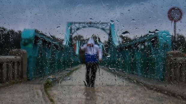 Новости пятницы в Ростове о погоде и мосте на Малиновского