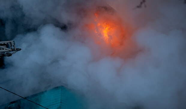 Омская прокуратура проводит проверку после двух «хлопков» газа