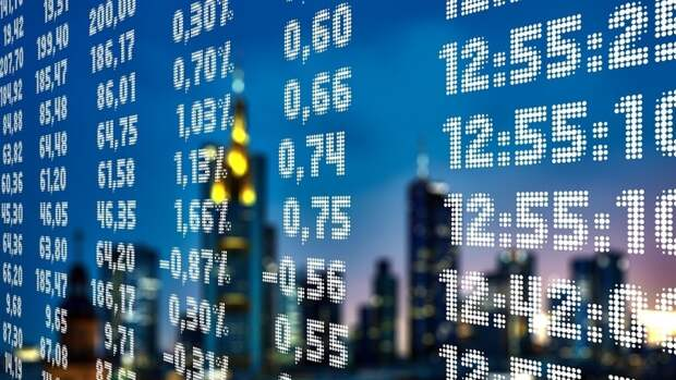 Курс доллара вырос до 76 рублей после открытия торгов на бирже Москвы