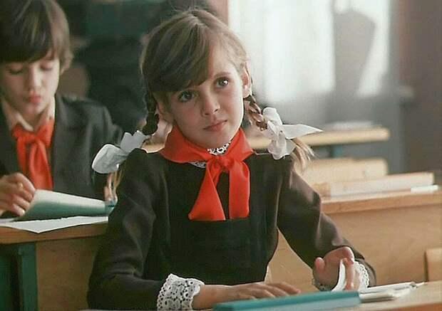 В них влюблялись все школьники Советского Союза