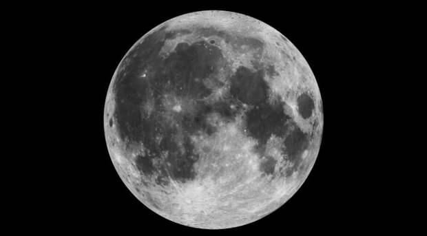 Российские ученые отправят электронную «Марфу» на Луну