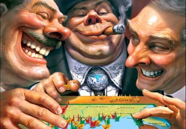 Хроники противостояния с олигархами. Металлурги не будут увеличивать производство ради государственных строек