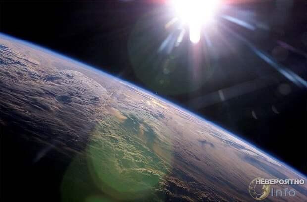2021 год будет короче из-за ускорения вращения Земли