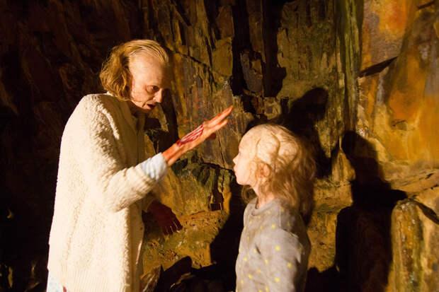 Страшные сказки на ночь: лучшие фильмы ужасов. Часть 1