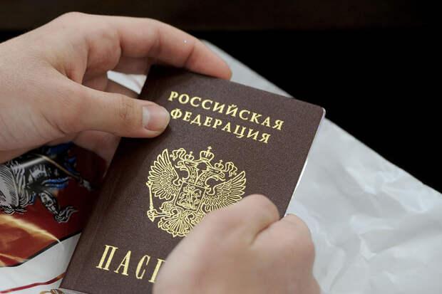 Москвич потерял паспорт во время попытки изнасилования и был задержан