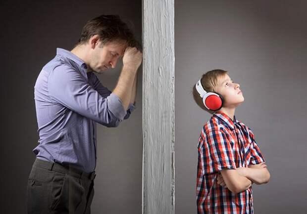 8 оправданий ужасного поведения подростков
