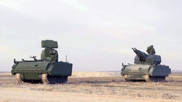 DE: Турция хочет продать Украине зенитно-ракетные комплексы Korkut