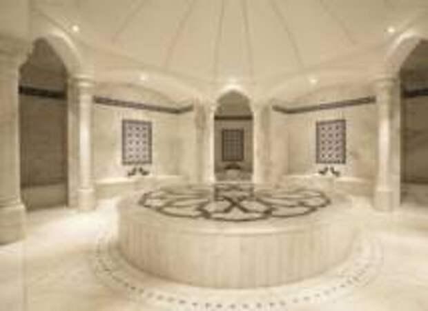 СПА – центры и хаммамы в отелях Турции закроют