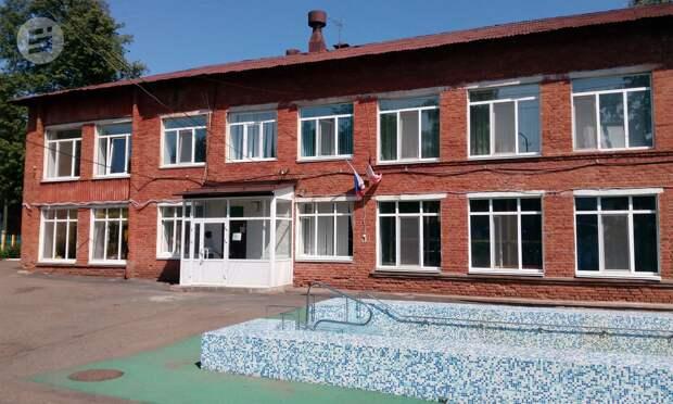 Детский дом в Сарапуле все-таки перепрофилируют в детский сад