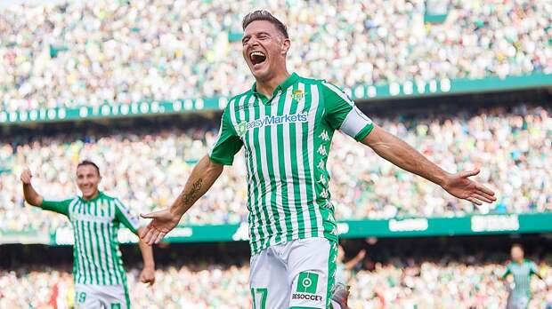 Хоакин Санчес стал рекордсменом «Бетиса» по числу матчей за клуб