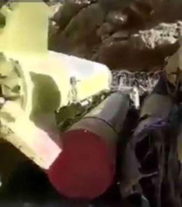 В руки талибов в Панджшере попал арсенал баллистических ракет