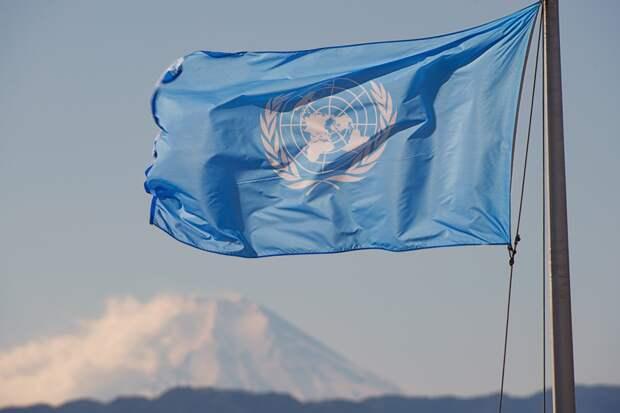 ООН прокомментировала выход США из договора о торговле оружием