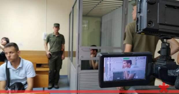 Украинский суд продлил арест севастопольскому яхтсмену Степану Резунику