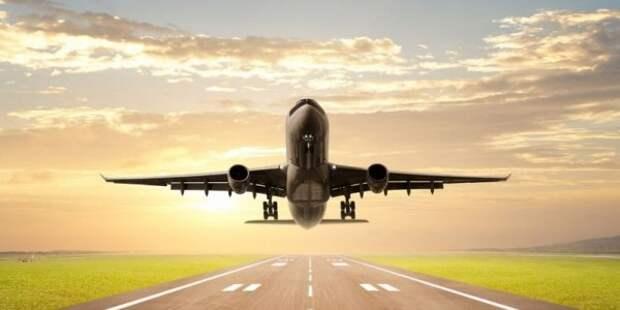 Аэродром Бельбек начнёт принимать первые вип-рейсы
