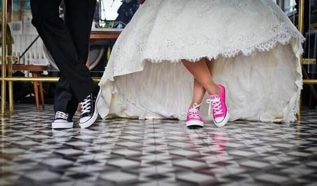 На каждый брак в Ростовской области приходится по одному разводу