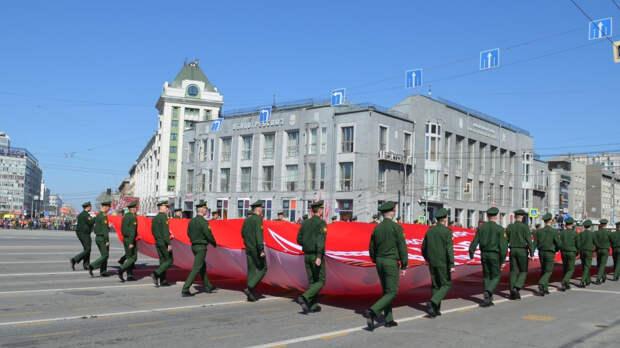 Американский ветеран сравнил празднование Дня Победы в России и США